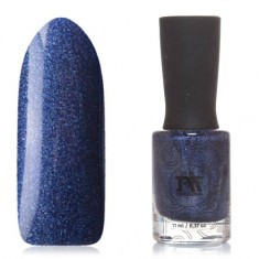 Masura, Лак для ногтей «Золотая коллекция», Blue my mind, 11 мл