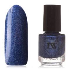 Masura, Лак для ногтей «Золотая коллекция», Blue my mind