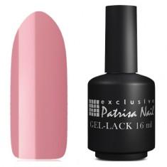 Patrisa Nail, Гель-лак Dream Pink №N2, 16 мл