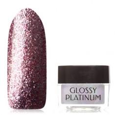 IRISK, Гель-лак Glossy Platinum №10