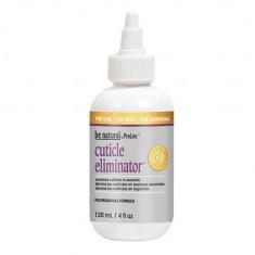Be natural cuticle eliminator средство для удаления кутикулы 118 мл