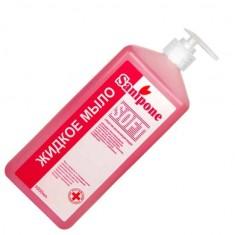 мыло дезинфицирующее для рук