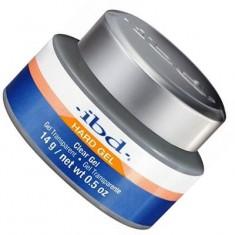 Ibd clear gel прозрачный укрепляющий гель 14 мл