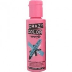 Crazy Color-Renbow Crazy Color Extreme - Краска для волос, тон 63 синий мармелад, 100 мл Crazy Color-Renbow (Англия)
