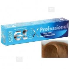 ESTEL PROFESSIONAL 8/37 краска для волос, светло-русый золотисто-коричневый / ESSEX 60 мл