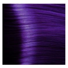 KAPOUS Мелирование специальное, фиолетовый / Hyaluronic acid 100 мл