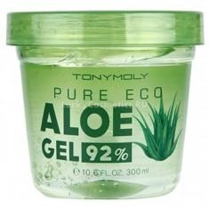 Tony Moly Pure Eco Aloe Gel
