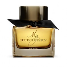 BURBERRY My Burberry Black Концентрированная парфюмерная вода, спрей 90 мл