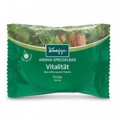 Kneipp Соль для жемчужной ванны ароматическая Еловая шипучая таблетка 80г