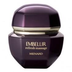 Menard Embellir Освежающий массажный крем 160 г