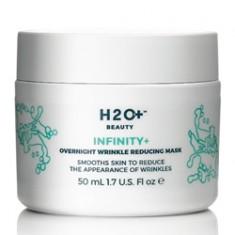 H2O+ Ночная маска против морщин для лица Infinity 50 мл