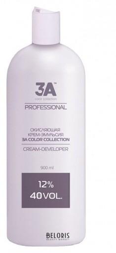 Окислитель для волос 3А Color collection Kaaral