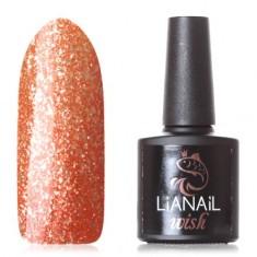 Lianail, Гель-лак Wish Coral Shine №013