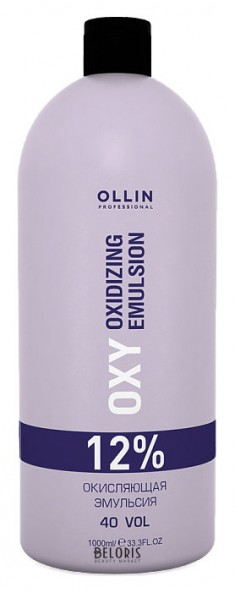 Окислитель для волос OLLIN