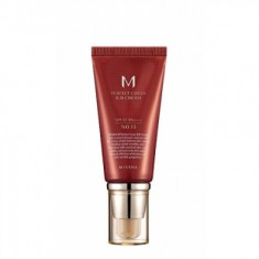 Тональный крем MISSHA M Perfect Cover BB Cream SPF42/PA+++ (No.13/Bright Beige) 50ml