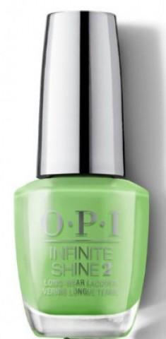 Лак для ногтей OPI Infinite Shine To the Finish Lime! ISL20