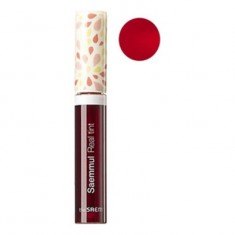 Тинт для губ THE SAEM Saemmul Real Tint 01 Red 9,6мл