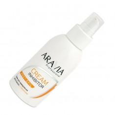 Aravia professional крем для замедления роста волос с папаином 100мл