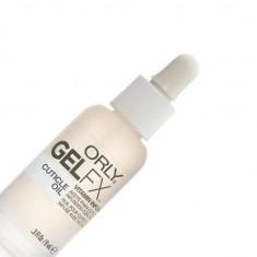 Orly масло для кутикул cuticle oil gel fx 9 мл
