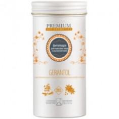 Premium Jet Cosmetics Gerantol - Фитопудра-маска, с комплексным воздействием, 100 г