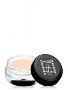 Гель-камуфляж корректирующий водоустойчивый Make-Up Atelier Paris A0 CGA0 с розовинкой (розовый тон) 3,5 г
