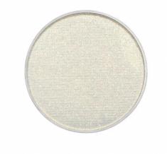 Тени прессованные Make-Up Atelier Paris T081 Ø 26 белое золото запаска 2 гр