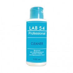 BAL Proffesional, Жидкость для обезжиривания и снятия липкого слоя Lab 54, 100 мл BAL Professional