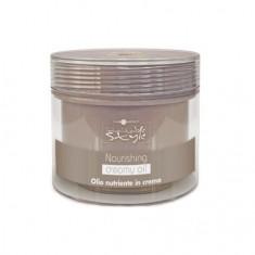 Hair Company, Масло-крем Inimitable Style Nourishing, 250 мл Hair Company Professional