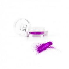 Рассыпчатый флуоресцентный пигмент Make-Up Atelier PF5 фиолетовый Make-Up Atelier Paris