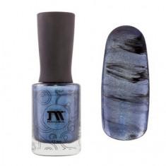 Masura, Лак для ногтей №904-174, Звездный аквамарин