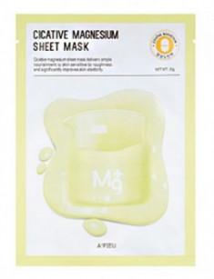 Тканевая маска с магнием A'PIEU Cicative Magnesium Sheet Mask
