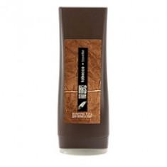 Premium His Story Tobacco Traveller - Шампунь-гель для волос и тела, 200 мл