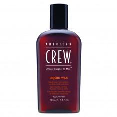 AMERICAN CREW Воск жидкий для мужчин / AC Liquid Wax 150 мл