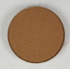 Тени прессованные Make-Up Atelier Paris Т263 сатин дымчато-коричневый, запаска 2г