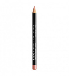 NYX PROFESSIONAL MAKEUP Карандаш для губ Slim Lip Pencil - Citrine 843