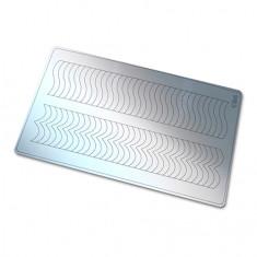 Freedecor, Металлизированные наклейки №134, серебро