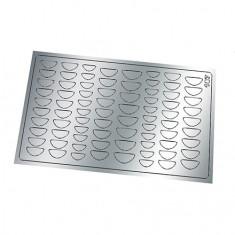 Freedecor, Металлизированные наклейки №187, серебро