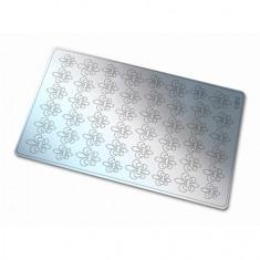 Freedecor, Металлизированные наклейки №161, серебро