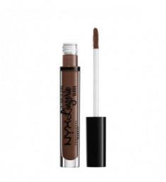 NYX PROFESSIONAL MAKEUP Блеск для губ Lip Lingerie Gloss - Maison 09