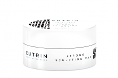 CUTRIN Воск скульптурирующий для волос / MUOTO STRONG SCULPTING WAX 100 мл