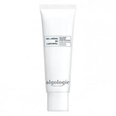 Algologie Увлажняющий матирующий гель-крем для жирной и смешанной кожи 50мл