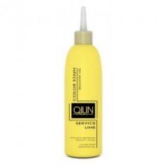 Ollin Service Line Color stain remover gel - Гель для удаления краски с кожи 150 мл OLLIN PROFESSIONAL