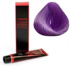 Цветное мелирование La Biosthetique Color & Light Irise Advanced Фиолетовый 50мл