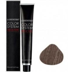 Краситель La Biosthetique Tint & Tone 8/1 Светлый блондин пепельный 90мл
