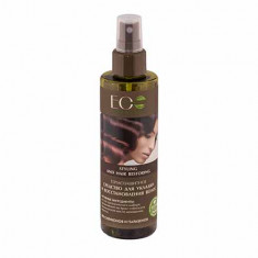EcoLab, Термозащитное средство для волос, 200 мл