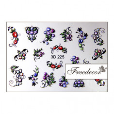 Freedecor, 3D-слайдер №225