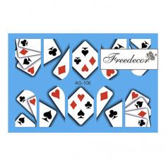 Freedecor, Слайдер-дизайн «Аэрография» №106