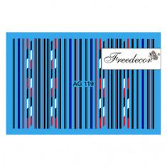 Freedecor, Слайдер-дизайн «Аэрография» №119