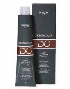 Краска для седых волос Dikson Color Extra Coverage 10N/E Совсем светло-русый 120мл