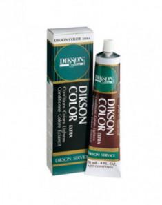 Краска полуперманентная Dikson Color Extra Chart 8AC 8.44 теплый коричневый 120 мл
